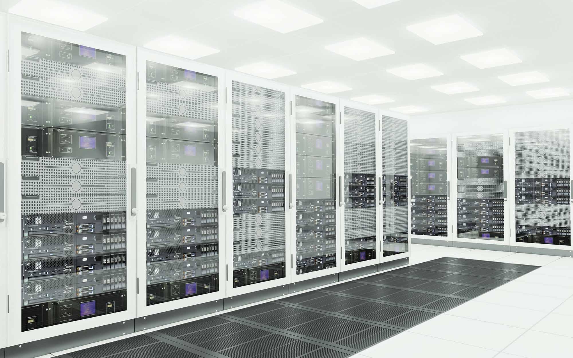 , Choosing the Right Cloud Platform