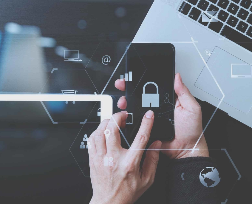 , Network and Endpoint Security
