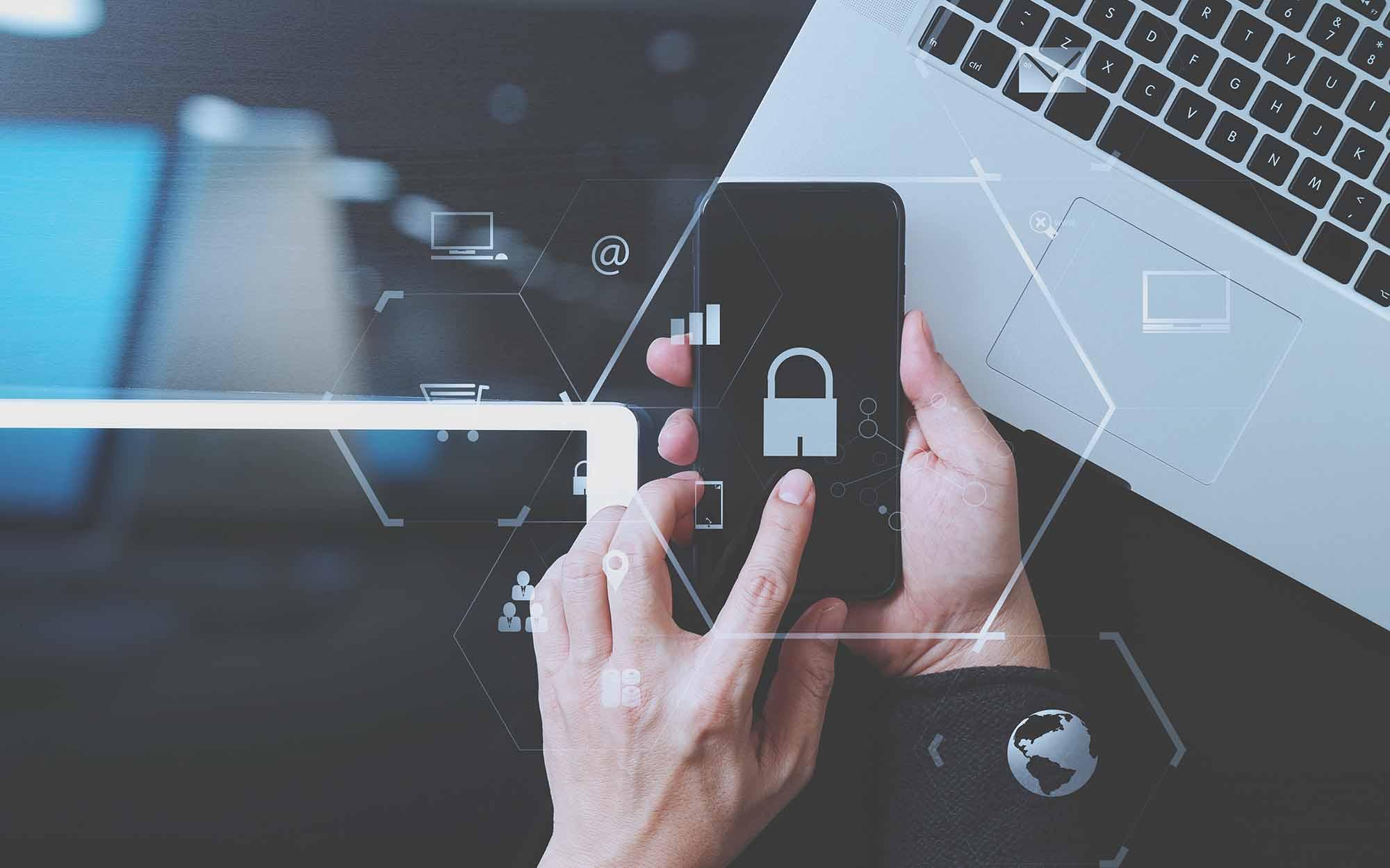 , Common Cybersecurity Threats