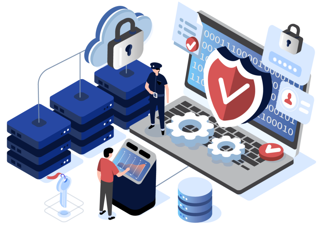 , Cybersecurity