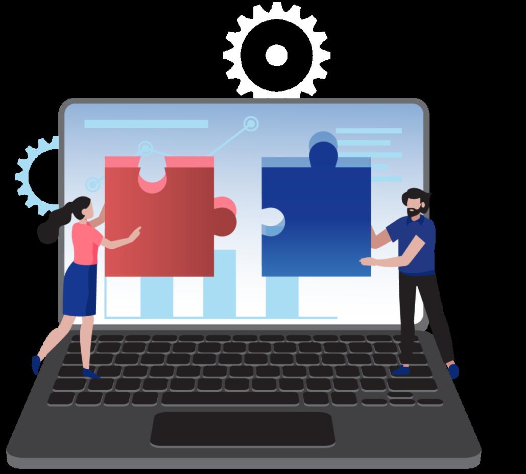 , Technology Partners