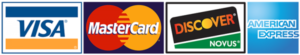 , Credit Card Payments