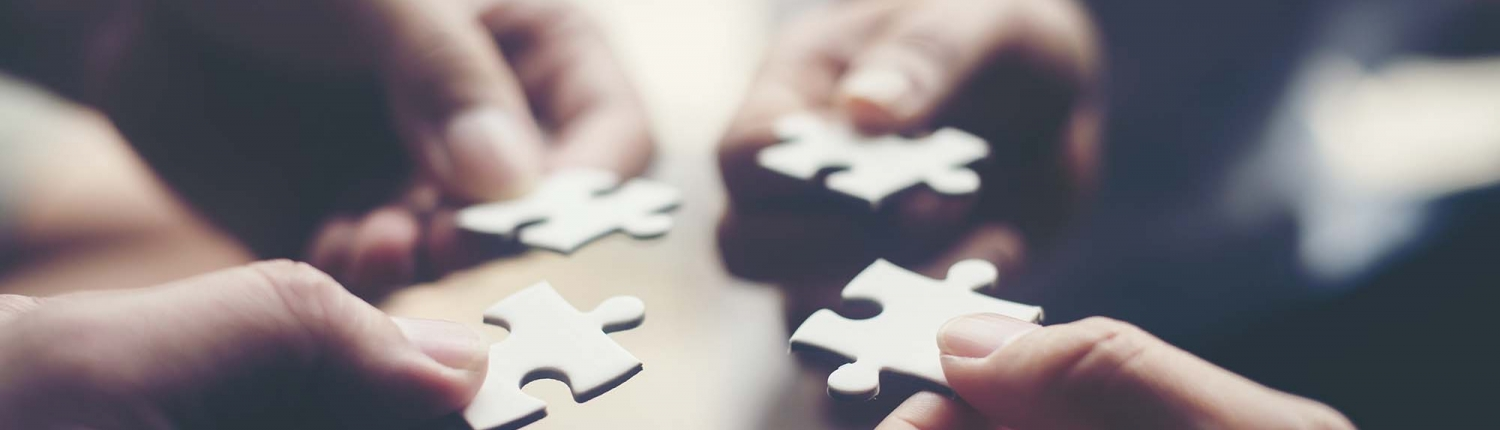 , Never Go IT Alone – The Importance of Partnerships in IT